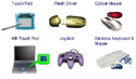 Elan chips are available for a number of PC peripherals.