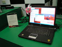 Acer+Ferrari+4000+notebook