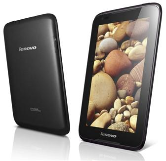 Lenovo launches new 7-inch tablet