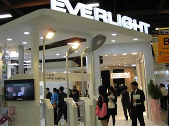 Everlight new plant to initially focus on automotive lighting applications
