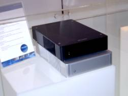 Shuttle XPC external storage enclosures