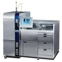 LDS 300 Laser Dicing System from Synova SA