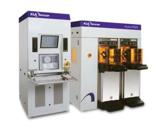 Puma 9000 patterned wafer inspection system, from KLA-Tencor