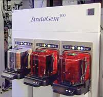 Genus StrataGem 300mm ALD process tools