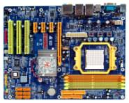 The TForce 570 U Deluxe motherboard