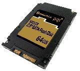 PQI - 64GB SATA Flash Disk