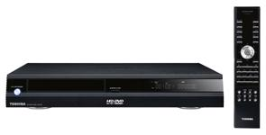Toshiba's HD-XA2 HD DVD Player