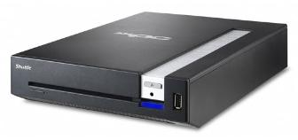 Shuttle's mini X 200MA small form factor PC