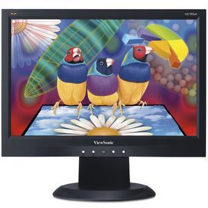 ViewSonic adds 17-inch widescreen monitor