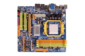 Biostar TF7050-M2 A Fully Multimedia Motherboard For Windows Vista
