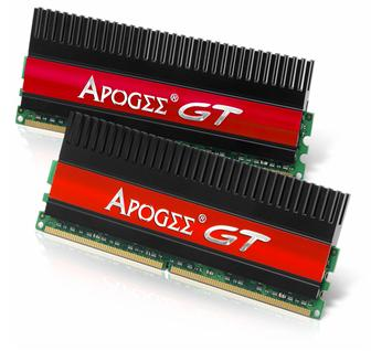 Apogee GT memory for Walton Chaintech