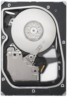 The Seagate Cheetah NS network hard drive