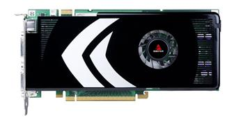 Biostar Sigma Gate V8803GT52 graphics card