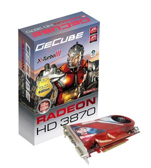 GeCube GC-HD3870XTG4-E3 graphics card