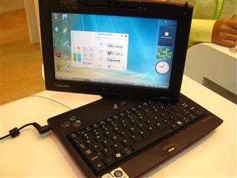 Flybook 8.9-inch V5 mini-notebook