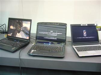 AMD Puma notebooks