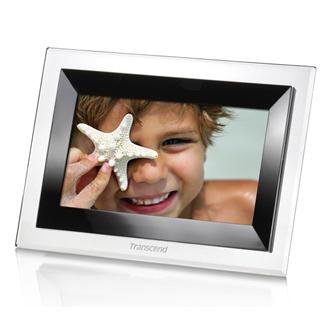Transcend T.photo 710C photo frame