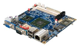 VIA EPIA N700 Nano-ITX board