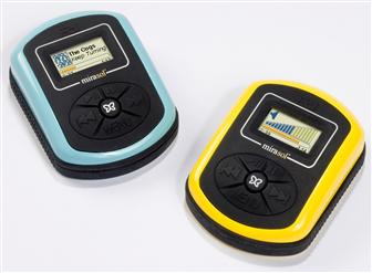 Freestyle Audio waterproof MP3 player - FA300