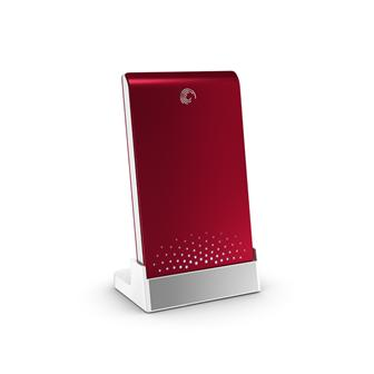 Seagate FreeAgent GO 2.5-inch external HDD