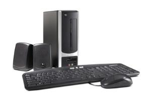 eMachines EL1200 series desktop PCs