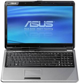 Asustek F50 notebook series