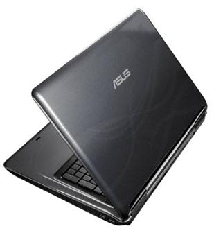 Asustek F70 notebook series