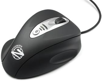 OCZ Behemoth gaming mouse