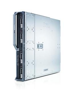 Dell PowerEdge M710 blade server