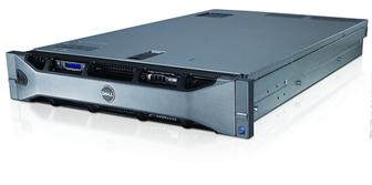 Dell PowerEdge R710 rack server