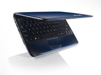 11.6-inch Acer Aspire One AO751h netbook