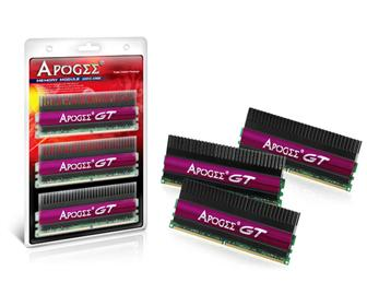 Walton Chaintech 6GB triple-channel DDR3