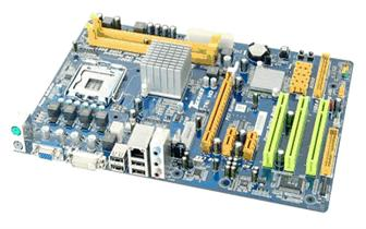 Biostar G41 chipset-based motherboard series