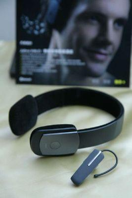 GN introduces new Bluetooth headset