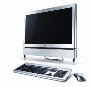 Acer Aspire Z5610 all-in-one PC