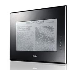 AUO 20-inch electrophoretic display (EPD) module