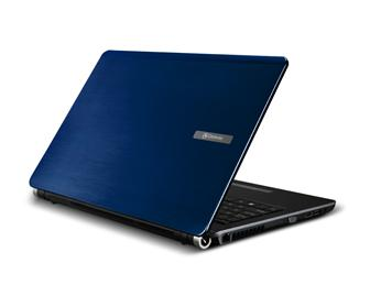 Gateway 15.6-inch EC series notebook
