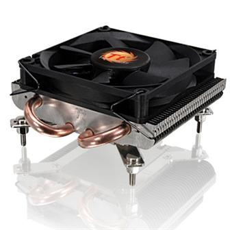 Thermaltake SlimX3 CPU cooler