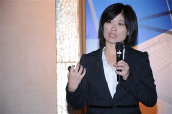 Joanne Chien, senior analyst of Digitimes Research