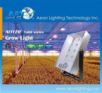 Aeon Lighting Technology (ALT) tabit series LED light