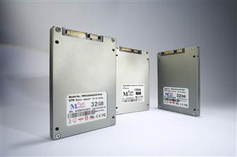 Memoright ruggedized SSDs