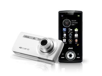 Altek T8680 HD