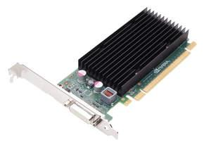 Nvidia NVS 300 business graphics card