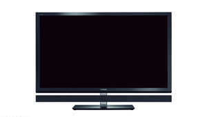 Toshiba 55-inch LED TV, 55X1000C