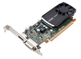 Nvidia Quadro 400 graphics card