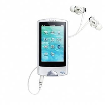 Sony Walkman A860 series