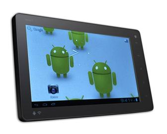 Sub-NT$100 Android 4.0 tablet