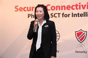 Kelly Wu, VP and GM of Greater China at Phoenix, points out that the newly-launched Phoenix SCT 2.2 can help partners to quickly switch to UEFI B