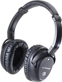 Alteam ANP-777 3D surround sound headphone