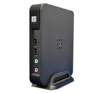Clientron D series thin client